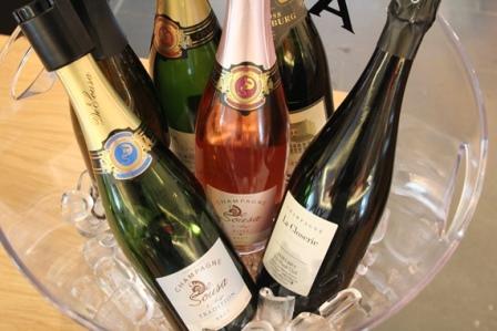 Champagner-Lech-Hagen