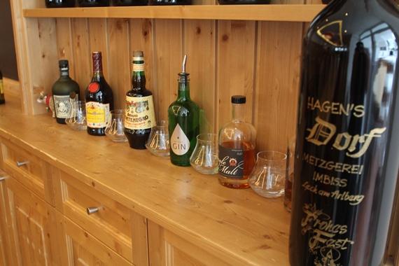 Digestif-Trinken-Hagen