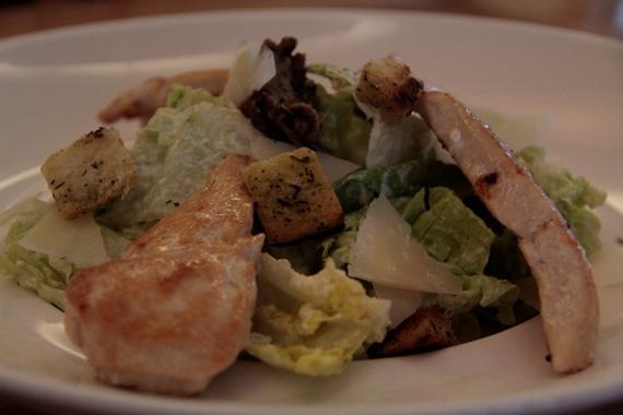Ceasar-Salad-Hagen